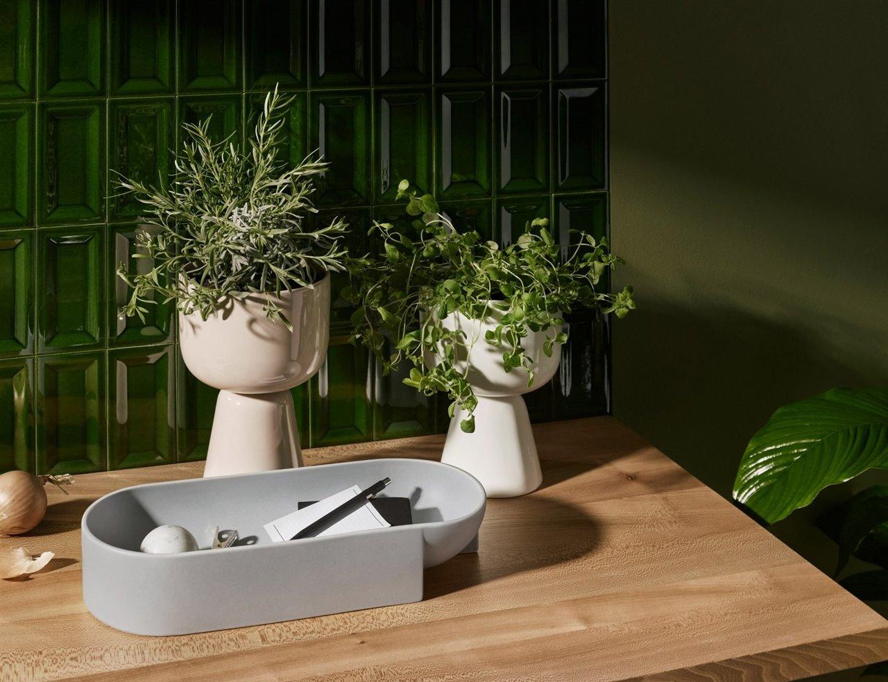 El diseñador Philippe Malouin e Iittala quieren que tengas un hogar mucho más ordenado