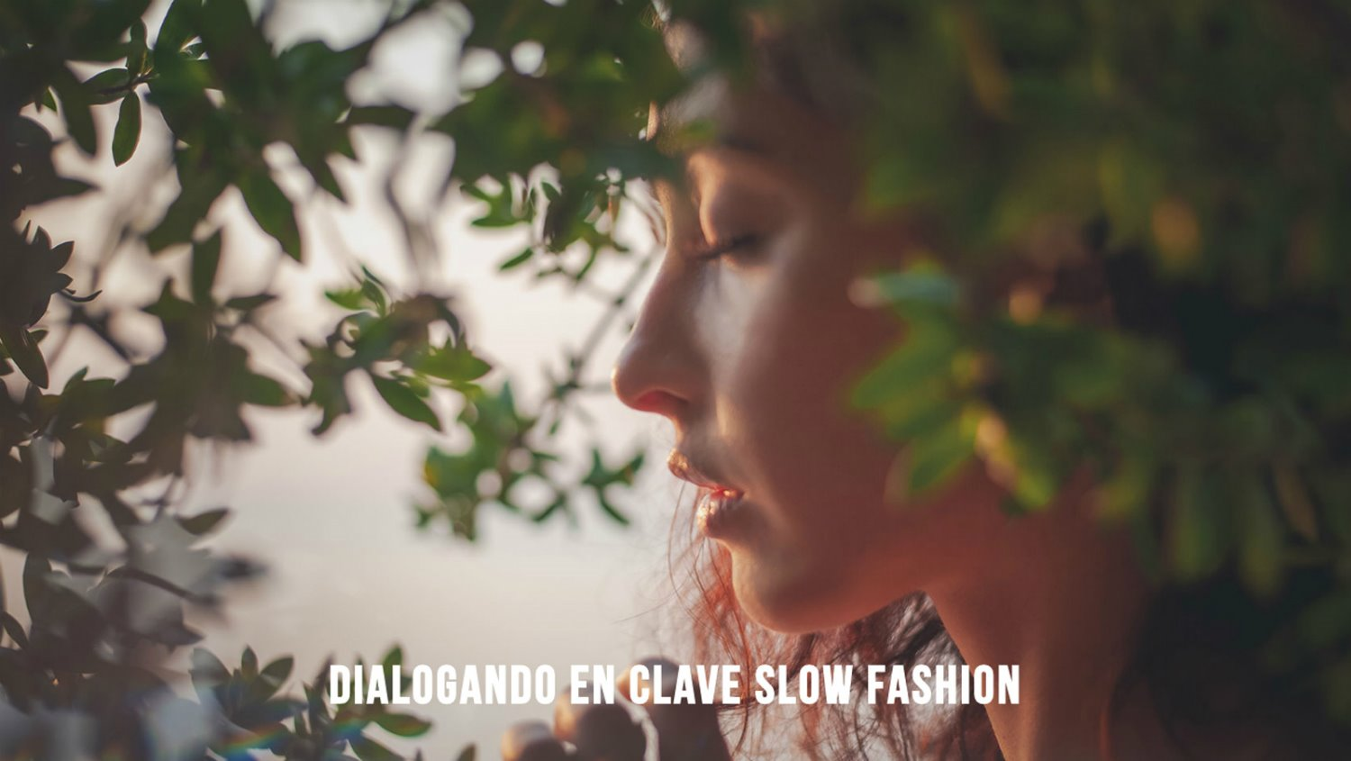 Slow Fashion Next Madrid Design Festival 2020