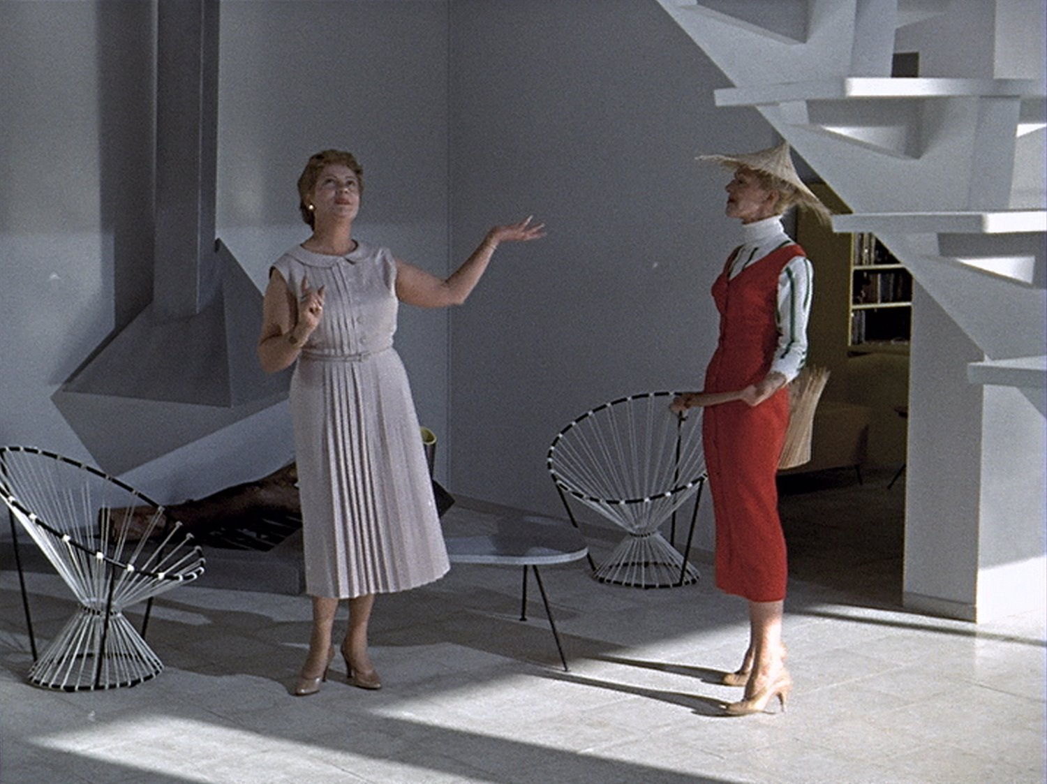VDM Home Stories Mon Oncle Jacques Tati