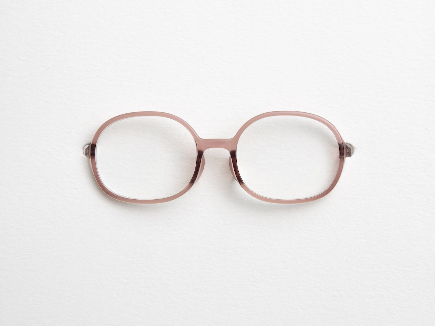 gafas Sugata de los hermanos Bouroullec para Jins Design Project 8