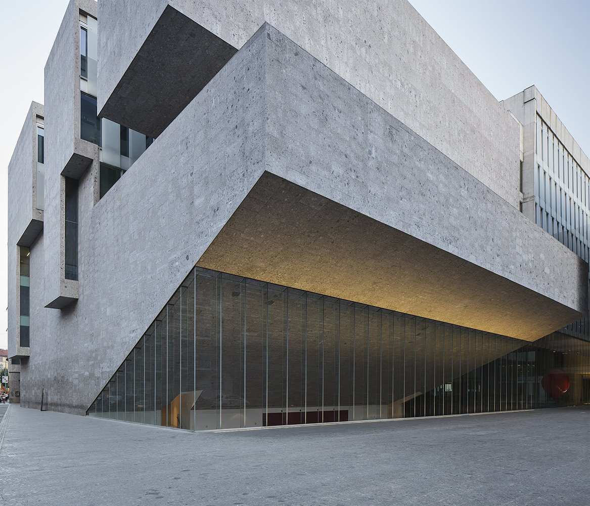 premio pritzker 2020 grafton-architects-maxime-galati-fourcade-universita-bocconi