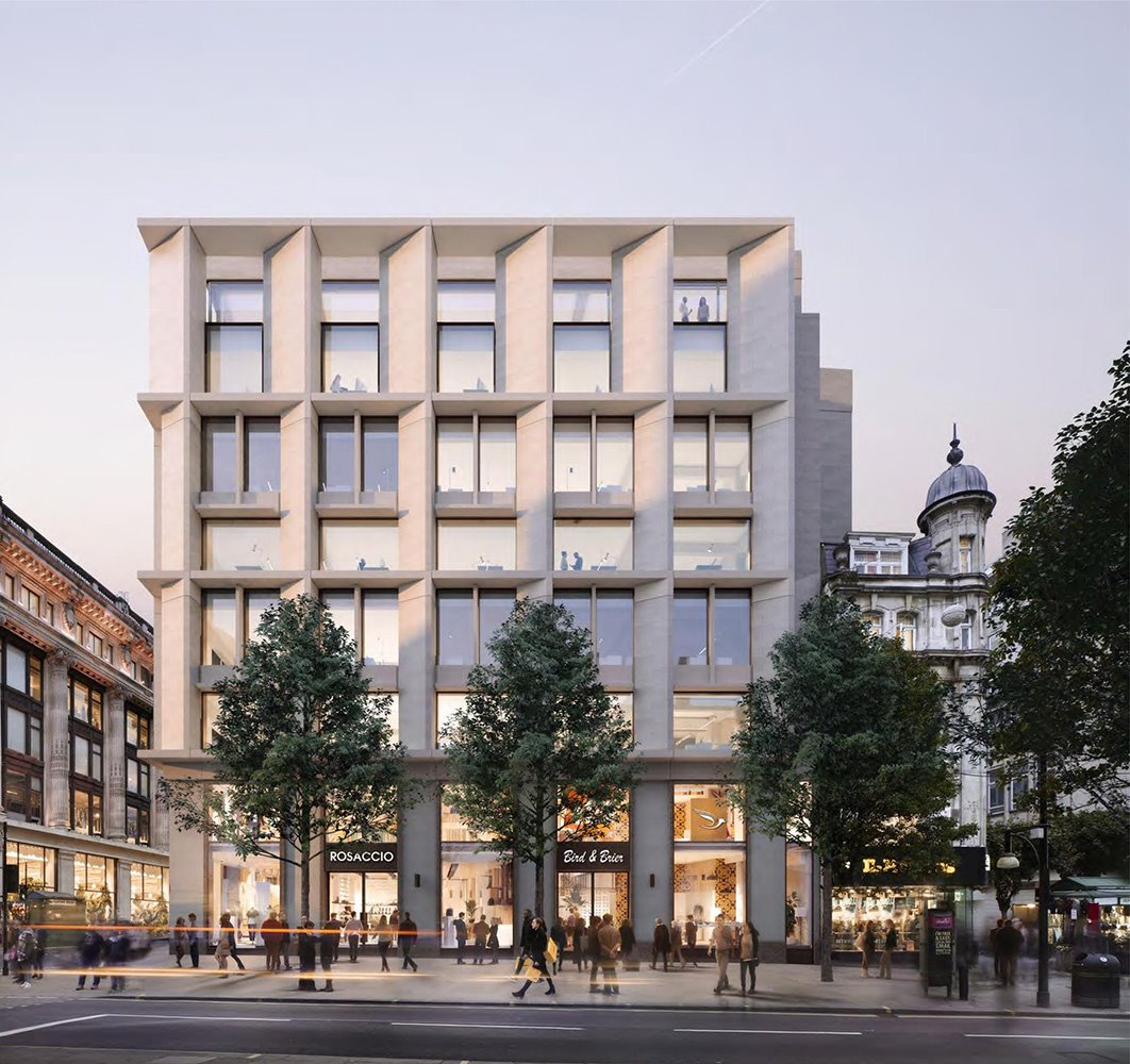 premio pritzker 2020 grafton architects selfridges