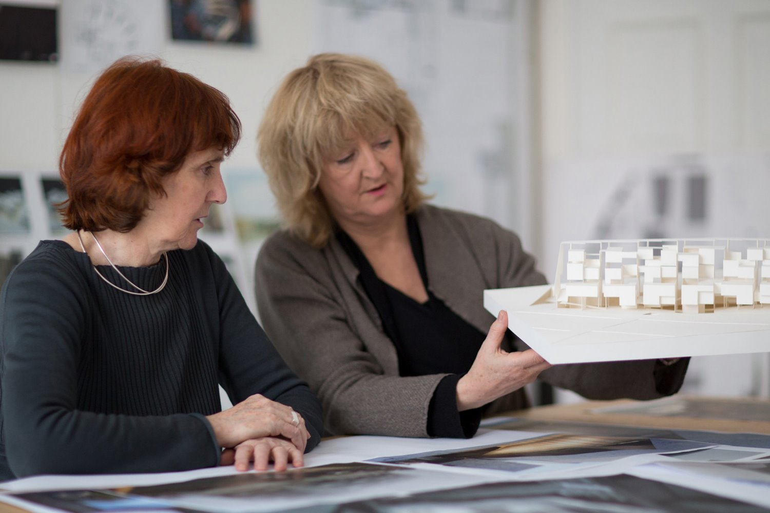premio pritzker 2020 grafton architects