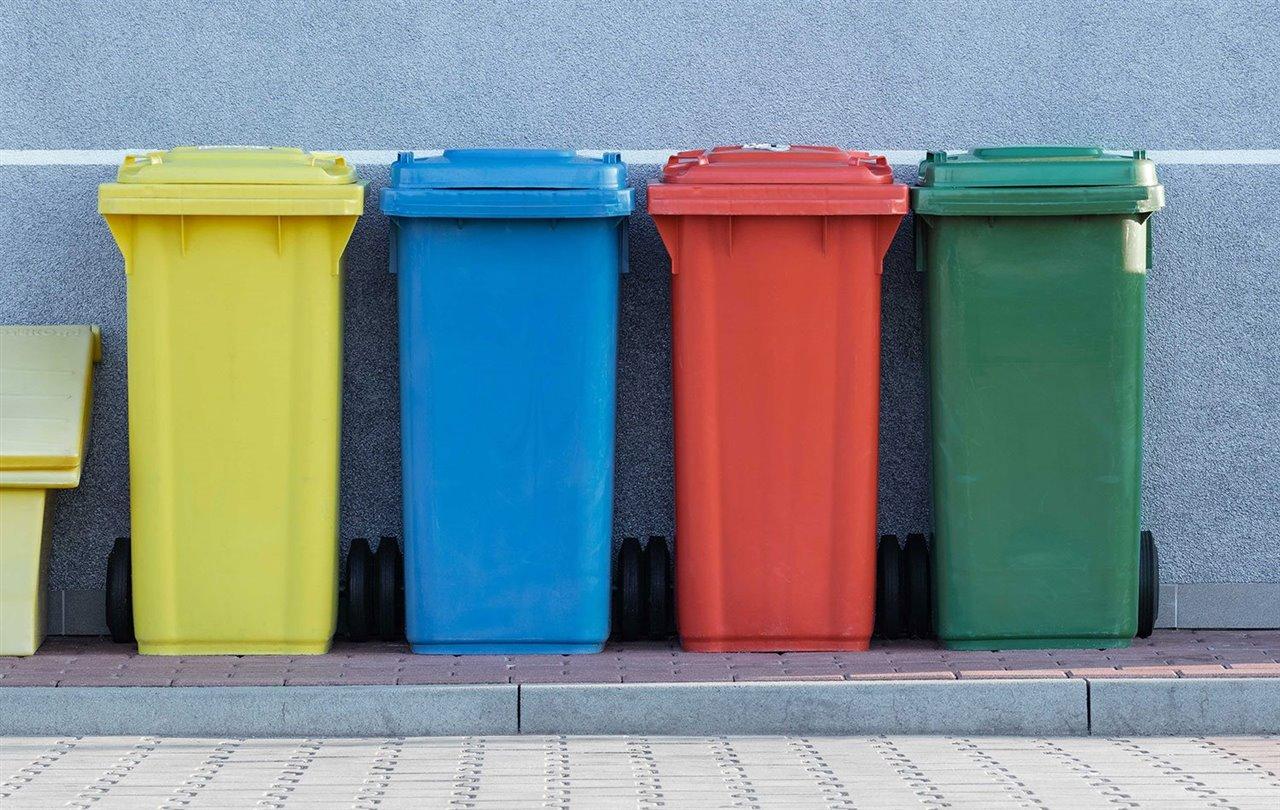 Esto es todo lo que has de saber para reciclar bien
