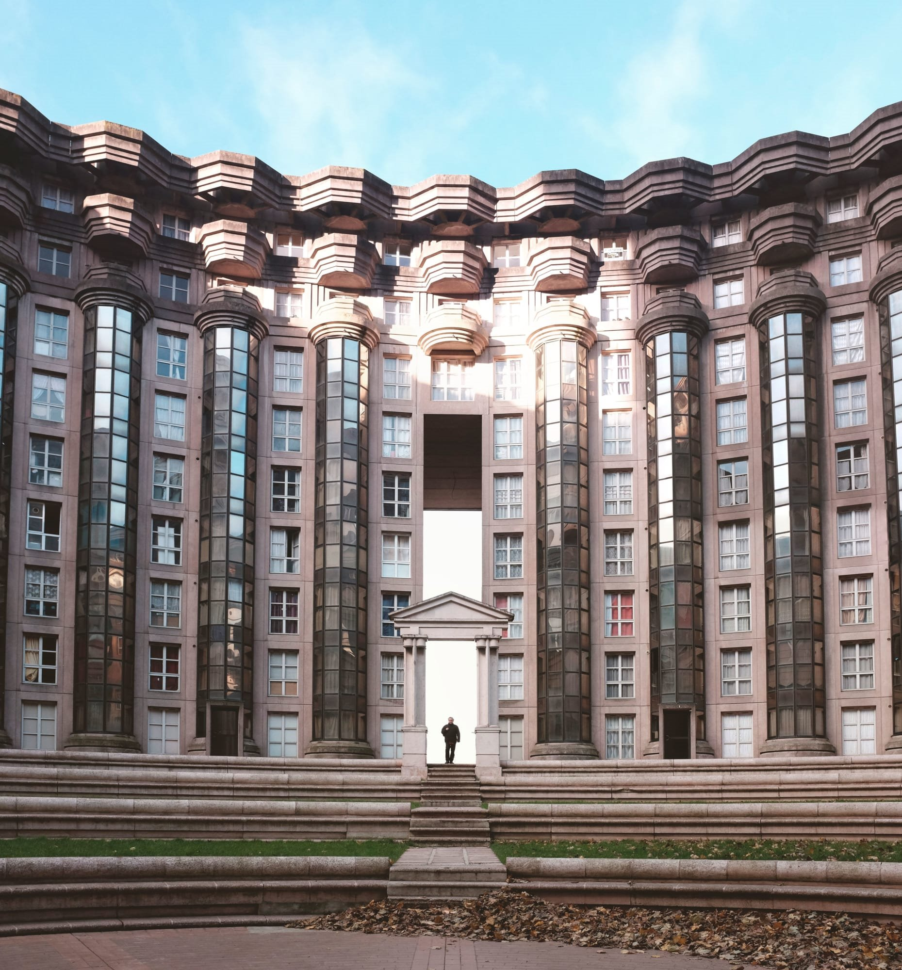 Apartamentos Para Rodar Pelicuylas Porno 10 películas y series con escenarios de arquitectura