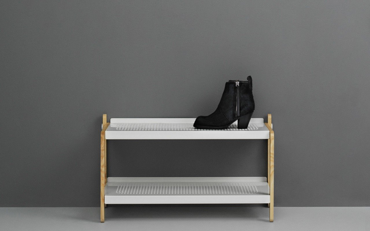zapatero normann-sko-shoe-rack