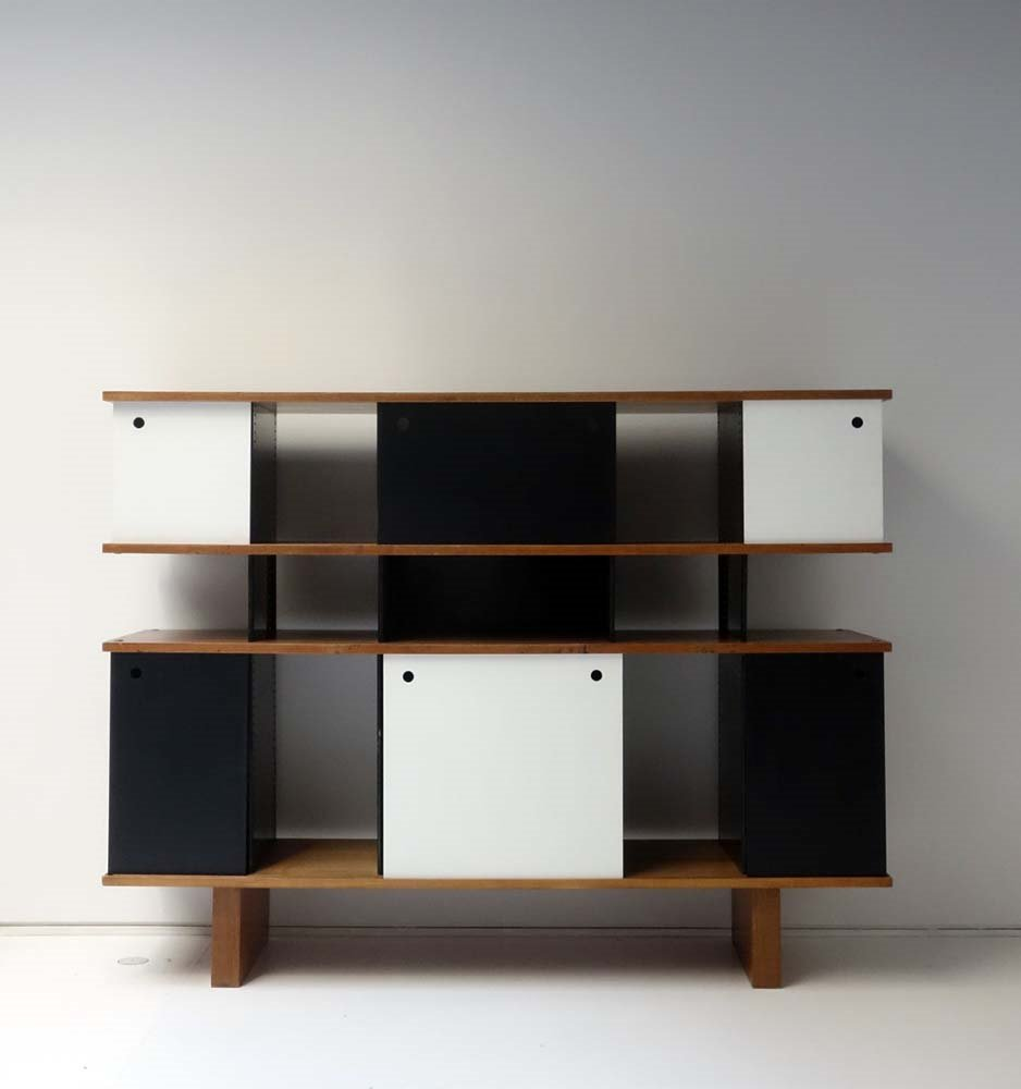 design miami Sideboard by Charlotte Perriand at Jousse Entreprise