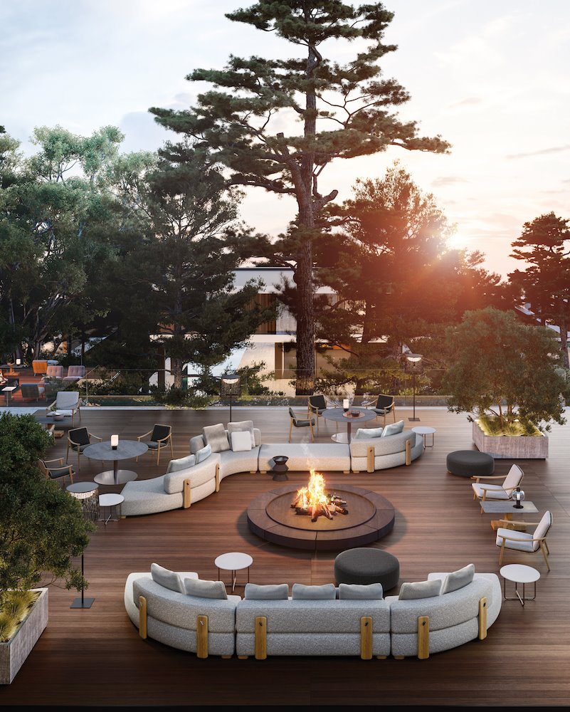 resort the club by Minotti 4