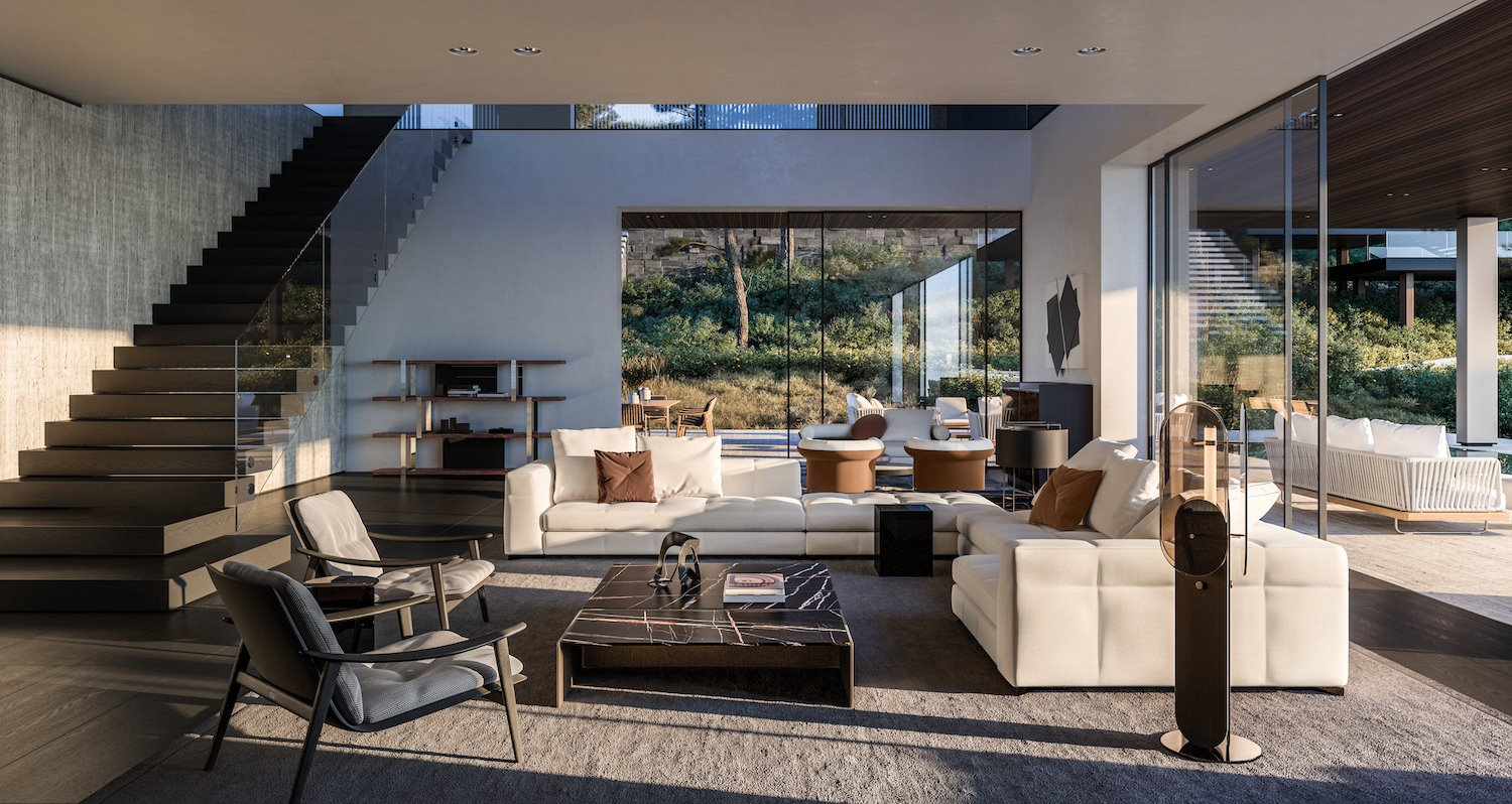 resort virtual by minotti 6