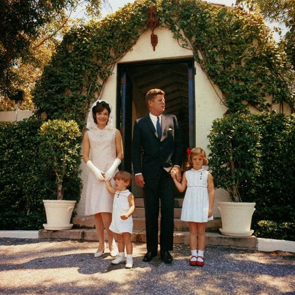 Vendida la casa de los Kennedy en Palm Beach