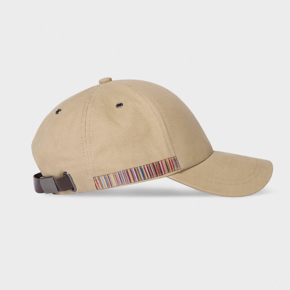 gorra de béisbol paul smith