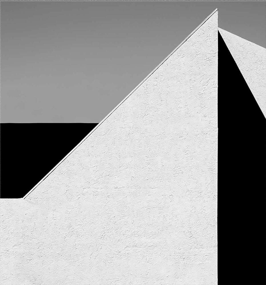 Fotografía para la portada del libro Whitewash (2013)