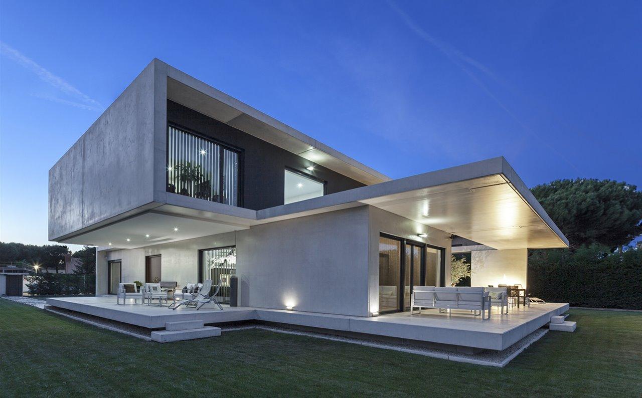 Tipos de casas prefabricadas baratas que puedes comprar en España