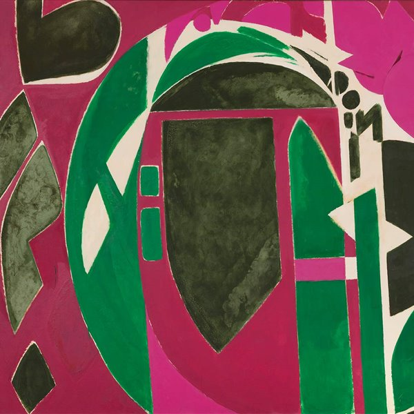 'Lee Krasner. Color vivo' es la exposición que te animará