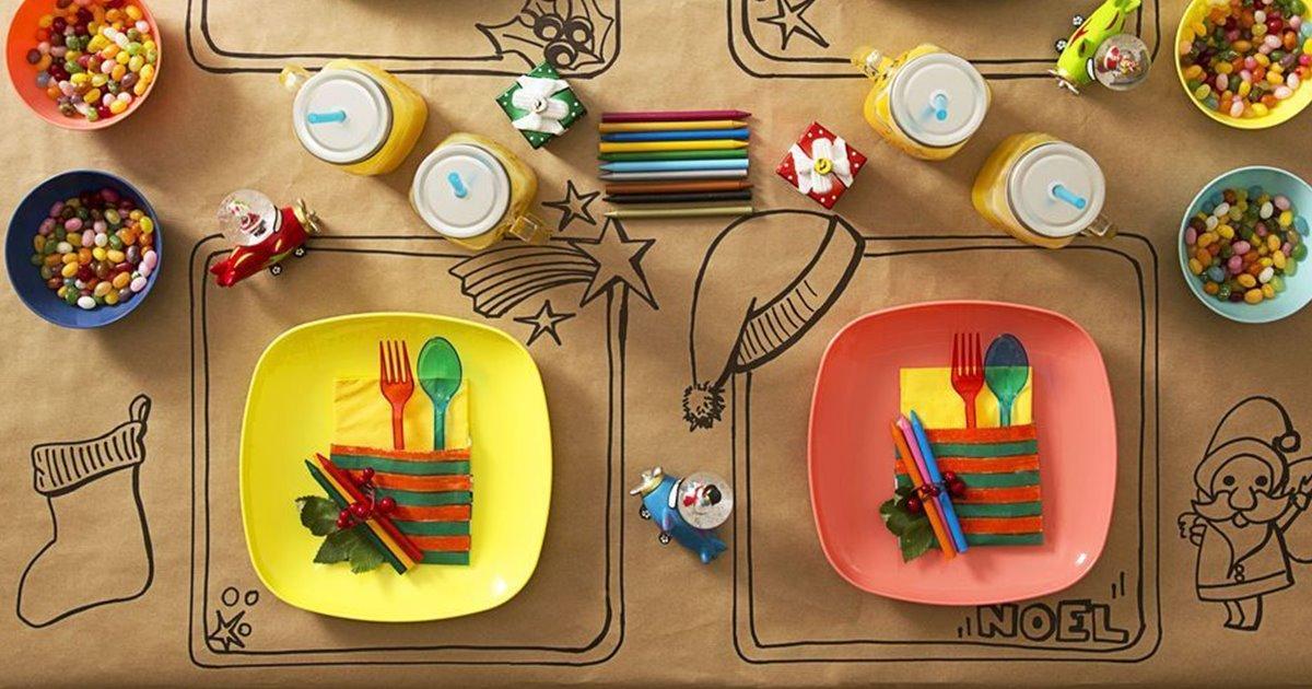 Las mejores manualidades para hacer con niños durante la Navidad en casa