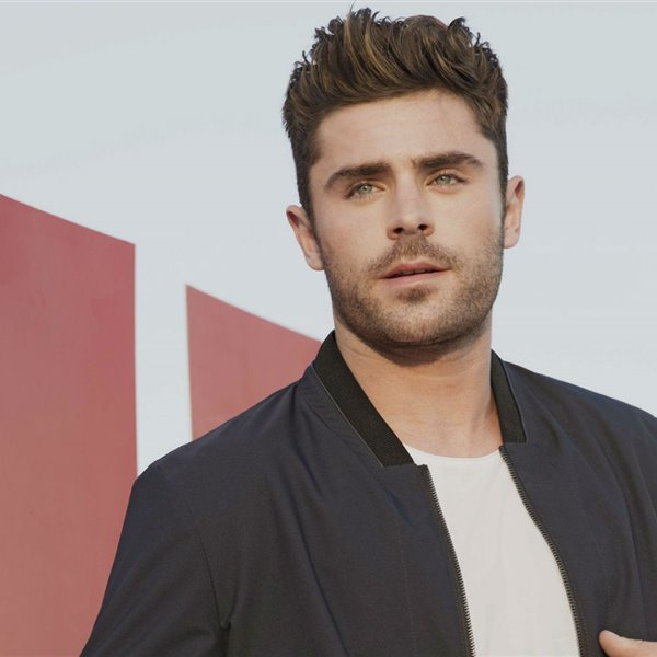 Zac Efron vende su casa en Hollywood Hills