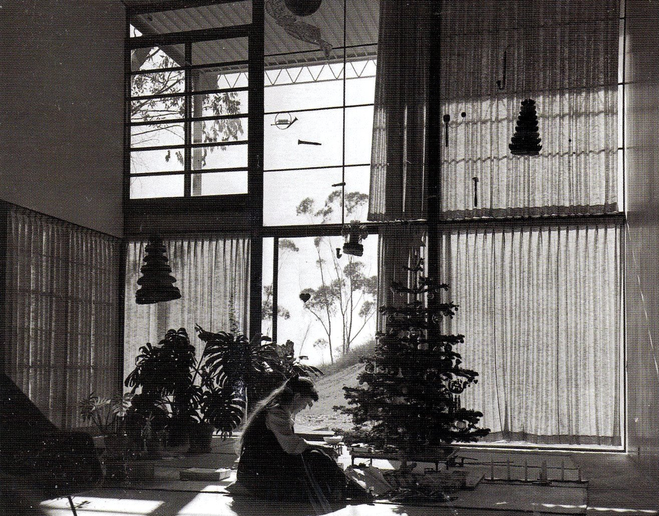 1950 Eames House