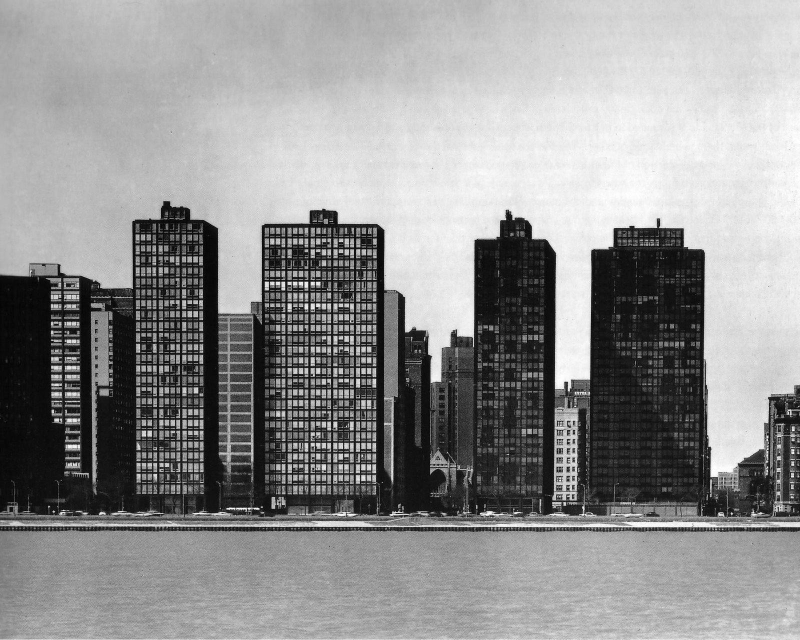 1951 Lake Shore Drive Apartments