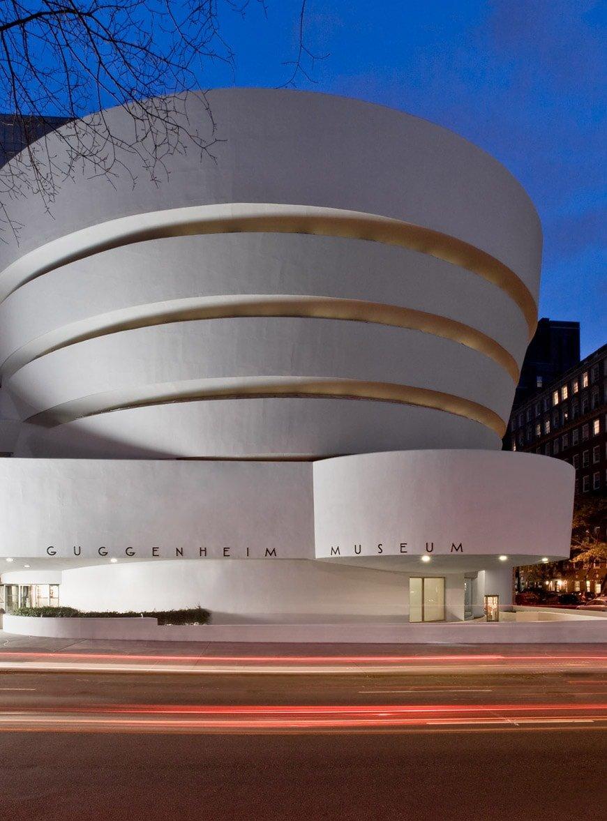 1959 Guggenheim NY