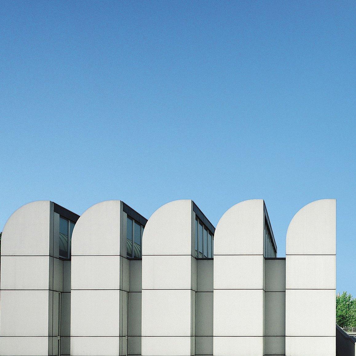 1979 Museo de la Bauhaus