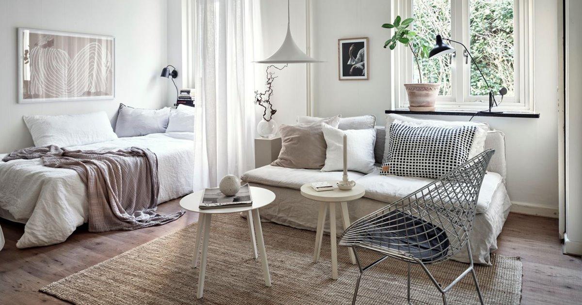 Salon-dormitorio-de-un-piso-con-pocos-metros-lampara-de-techo-colgante_23b8f64f_1200x630