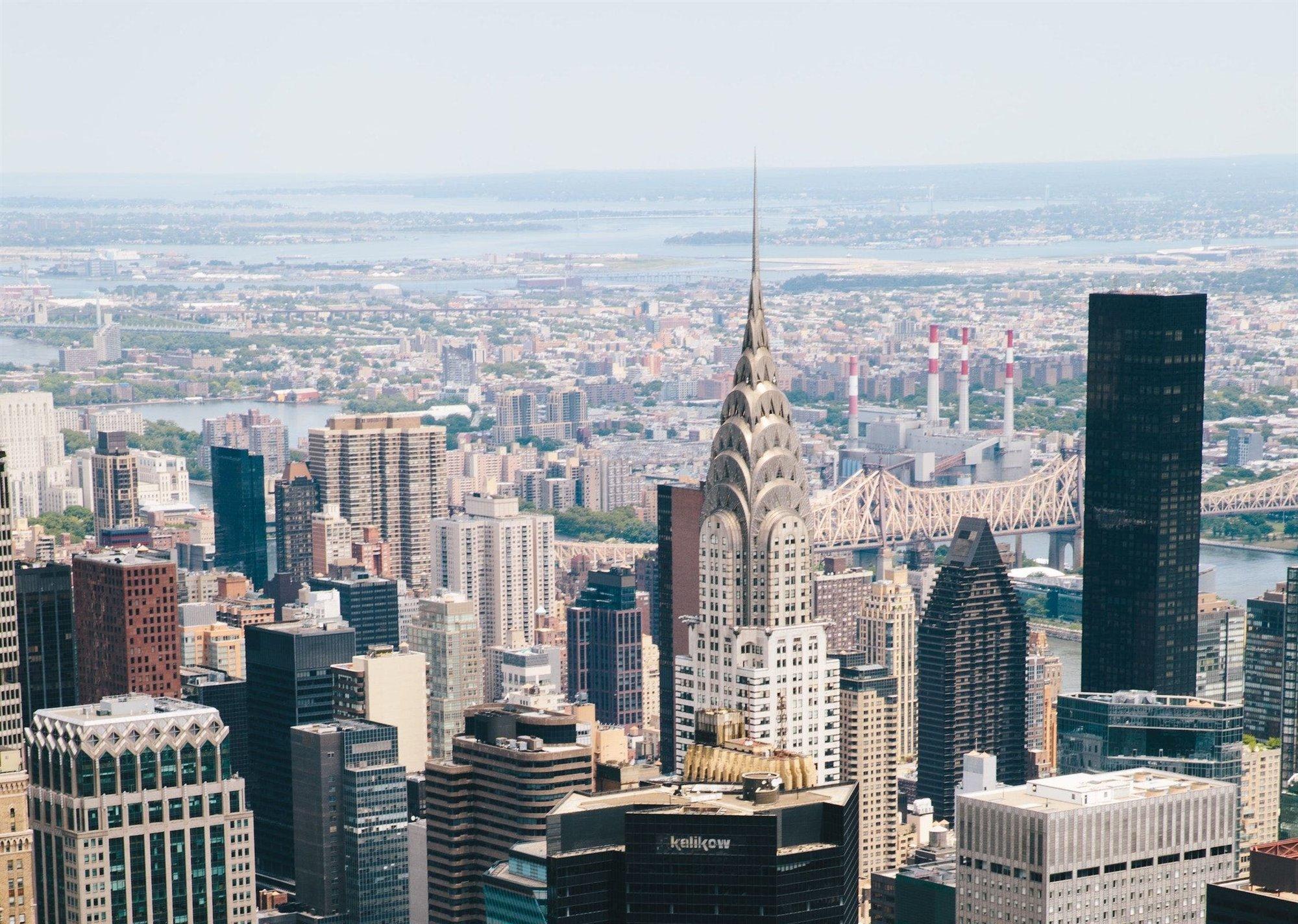 1930 Chrysler Building