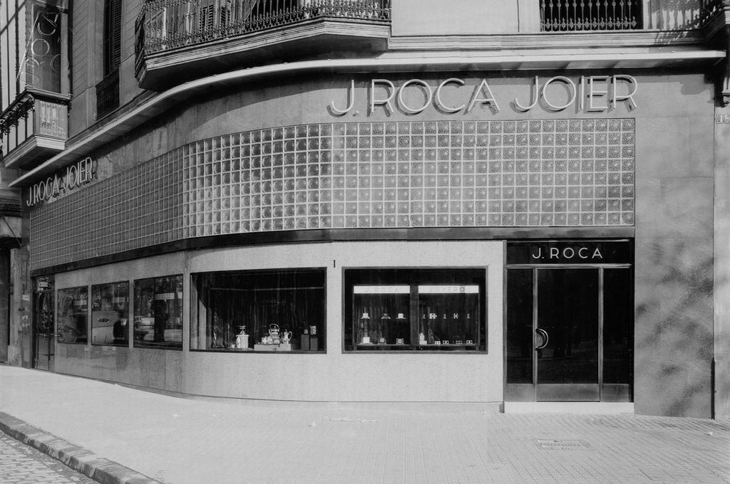 1934 Joyería J. Roca