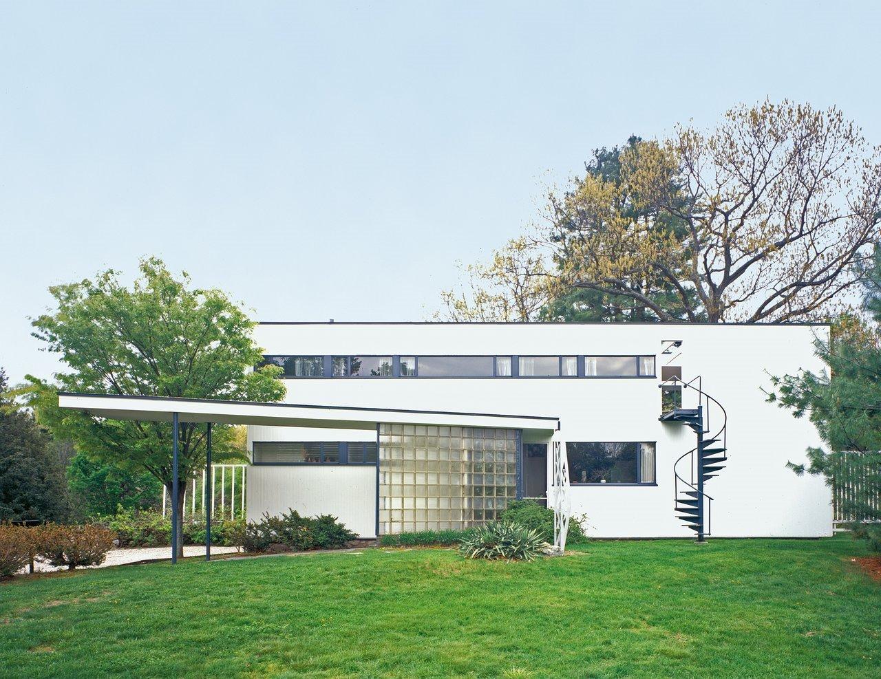 1938 Gropius House
