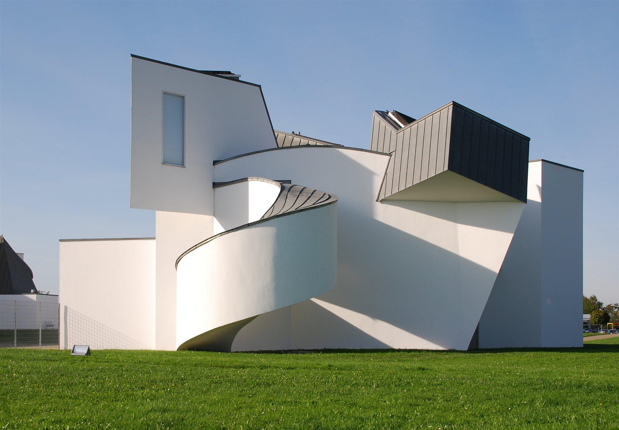 1989 Vitra Design Museum