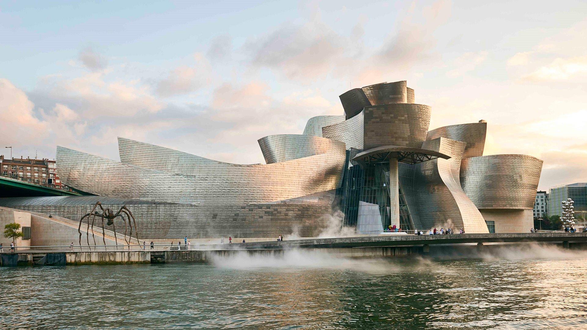 1997 Guggenheim