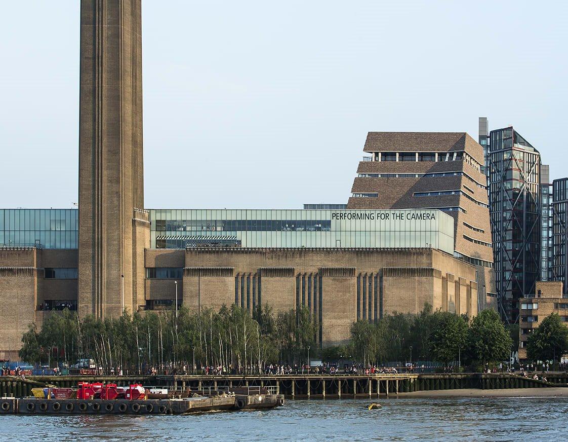 2000 Tate Modern