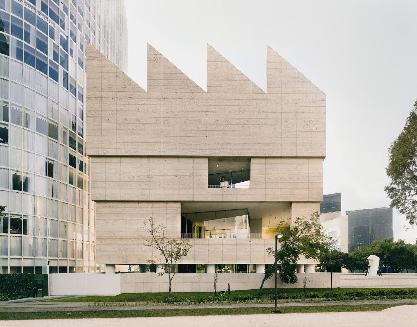2013 Museo Jumex