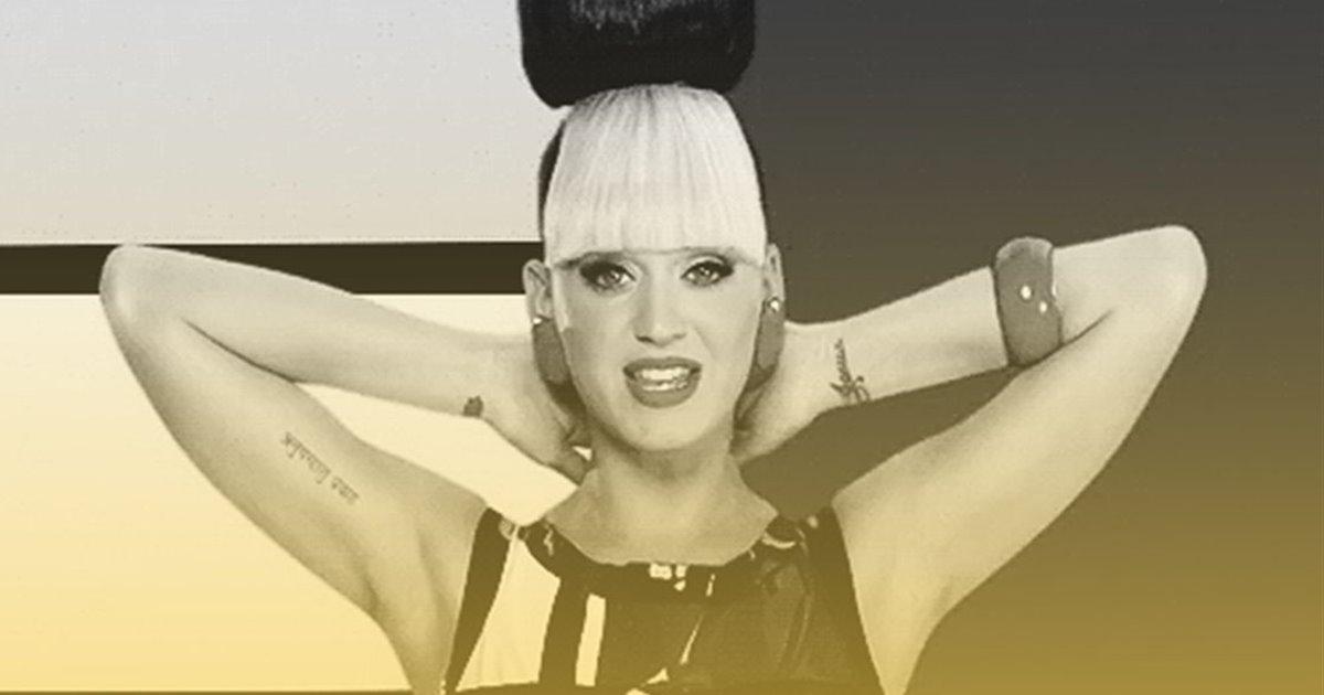 #PLAYLIST 64: Piet Mondrian, de Katy Perry al Reina Sofía