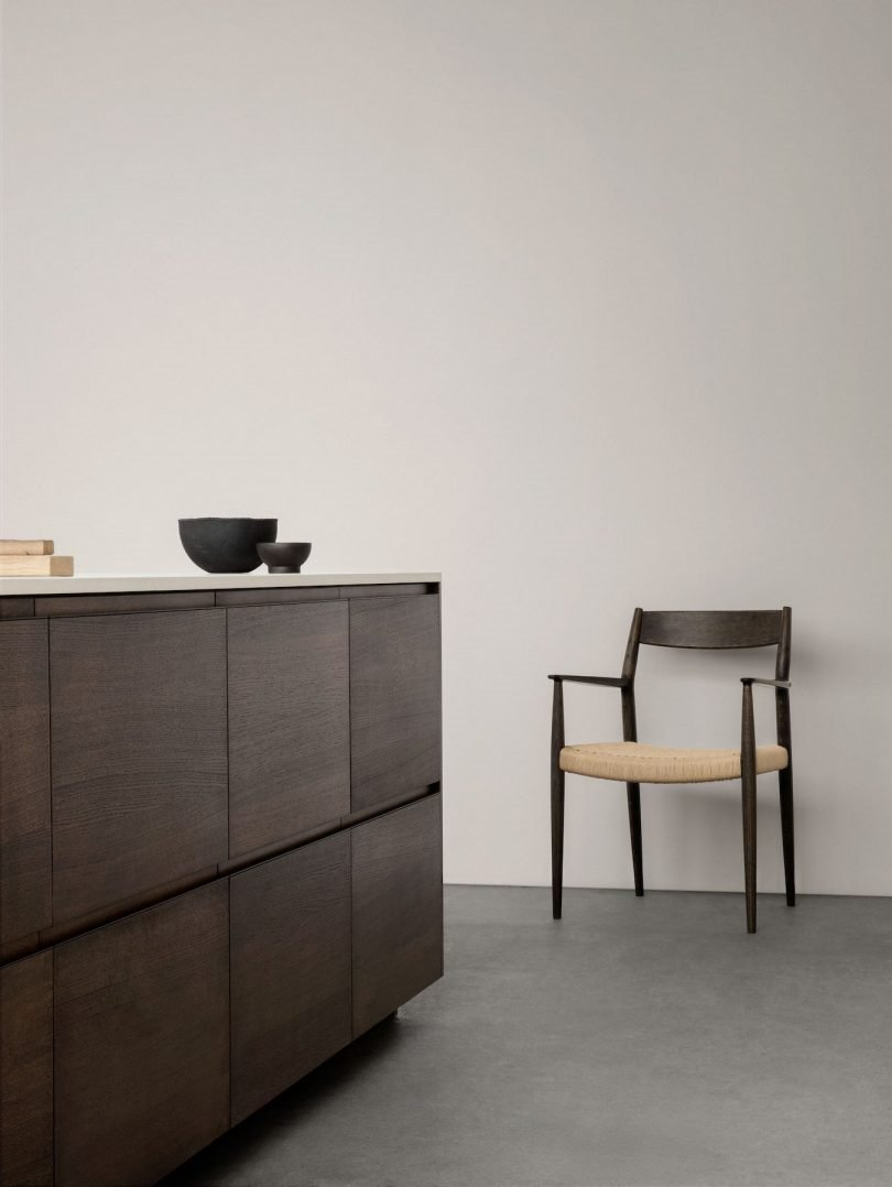 cocina maderA  profile normarchitects