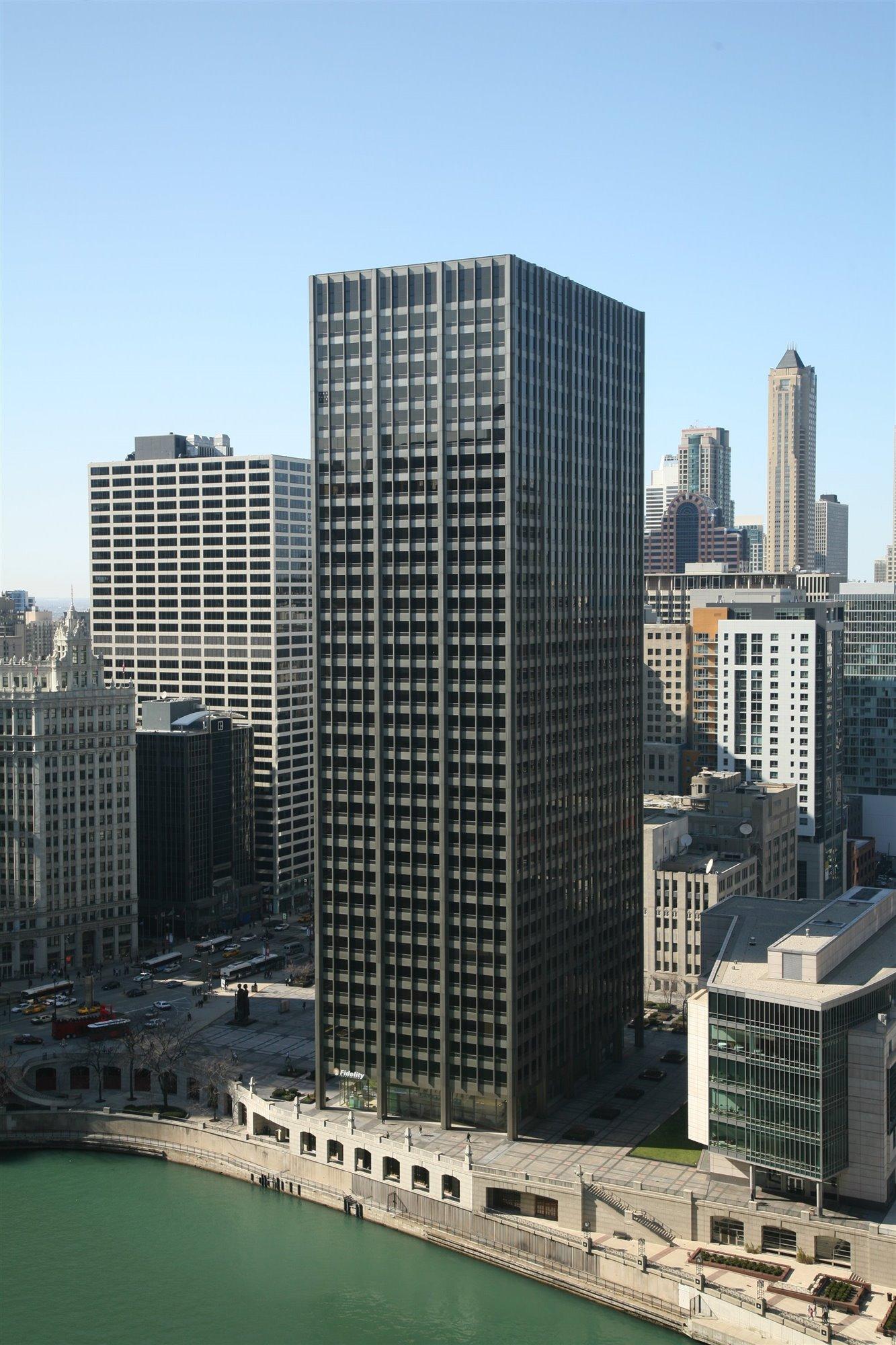 Equitable Chicago 1. Equitable, de Natalie Blois