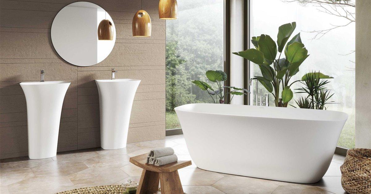 5 imprescindibles para tener un baño moderno en 2021