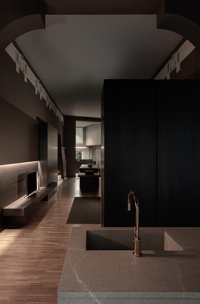 La flagship store ha sido proyectada en colaboración con Studio2, la firma de arquitectura interior de Alejandro Escorihuela con más de 23 años de experiencia en el diseño de espacios.